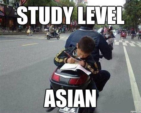 Level Meme - level asian know your meme