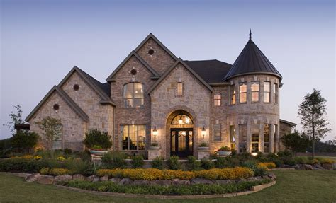 New Homes In Denton Tx  New Construction Homes Toll