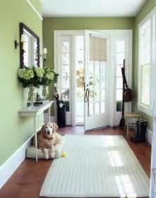 Small Foyer Entryway Ideas