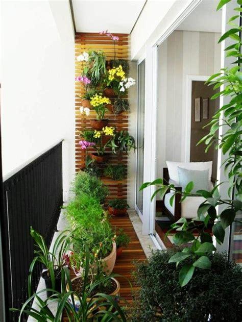 ideas sobre decoracion de terrazas pequenas