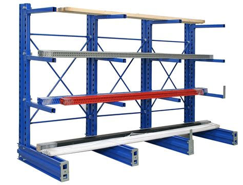 Advantages Of Considering Cantilever Racking