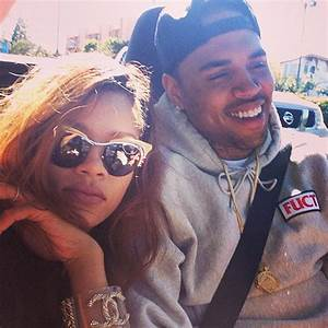 Chris Brown & Rihanna Reuniting After His B-Day? They Plan ...
