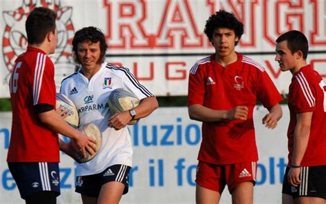 paul si鑒e social selezione u17 i 46 convocati per lo stage in francia nazionale rugby giovanile rugbymeet il social rugbyselezione