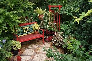 landscaping in small spaces big ideas for gardens