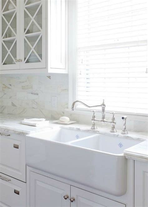Farm Sink Cabinet by 25 Gorgeous Kitchens With Farmhouse Sinks Connecticut In