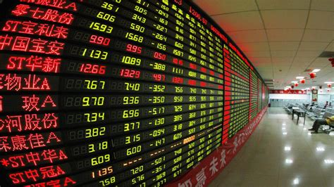 Why China's Economy and Stock Market Are Such a Mess ...