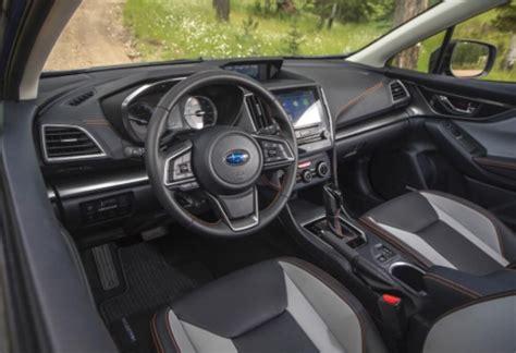 subaru crosstrek turbo review