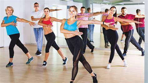 zumba workout alive come monday before thinkstock