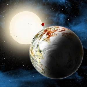 'Godzilla of Earths': Alien Planet 17 Times Heavier Than ...