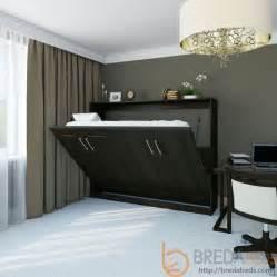 Queen Murphy Bed Kit by Horizontal Metropolitan Murphy Bed