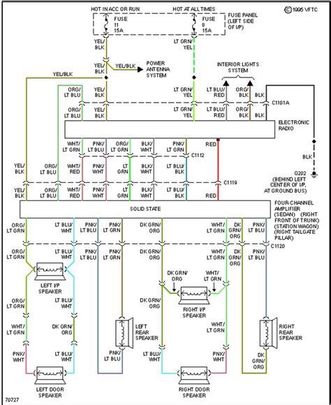 2005 Crown Victorium Wiring Diagram wrg 1757 2005 ford crown wiring diagram
