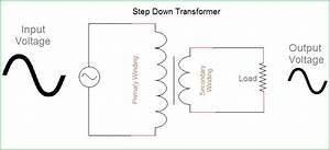 3 Phase Power Supply Switching Schematic Diagram