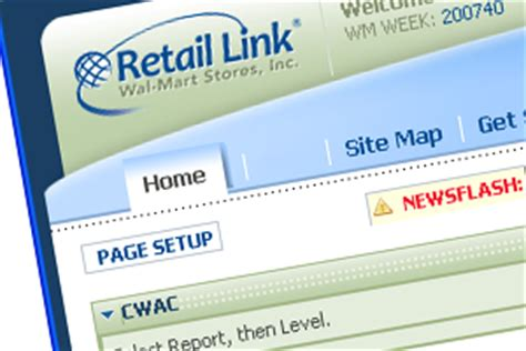 retail link help desk finding your way around retail link retail details blog