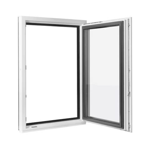 Fenster Weiss by Holz Alu Fenster Duoline Kaufen Fensterblick De