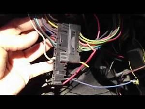 Ashley U0026 39 S 1980 Cj7 - Wiring Harness