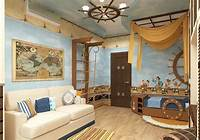 nautical theme decor Nautical Decor Ideas, Kids Room Decorating with Ship Wheels