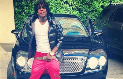 18 Things Chief Keef Actually Likes