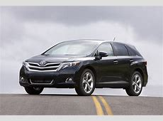 New and Used Toyota Venza Prices, Photos, Reviews, Specs
