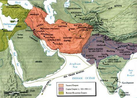 iran politics club iran historical maps  sassanid