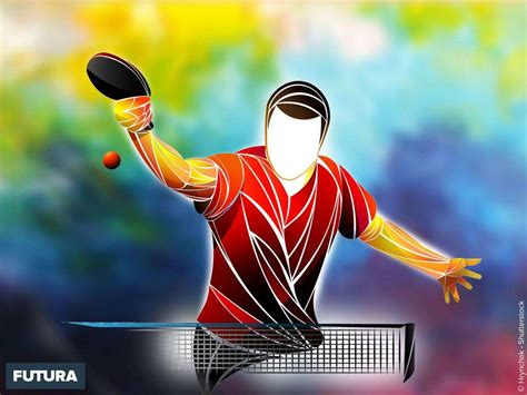 Fond d'écran | Tennis de table