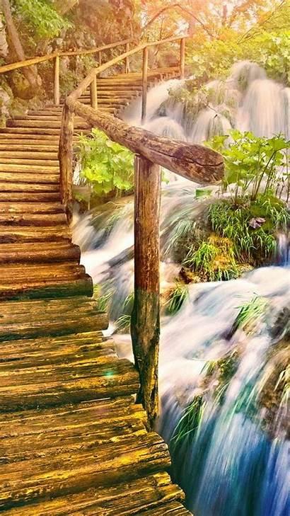 Nature Wallpapers Mobile Desktop Natura Backgrounds Iphone