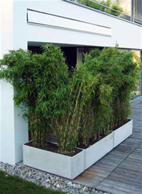 "Modern Outdoor Planters: Rectangular Low Planter Pot 18"" h"