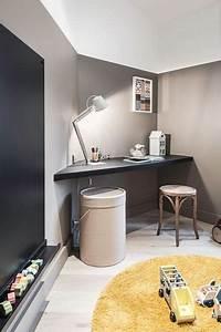 Petit Bureau Angle : o trouver un petit bureau d angle d co ~ Teatrodelosmanantiales.com Idées de Décoration