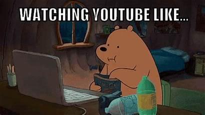 Watching Should Coming Guru Youtubers Honey