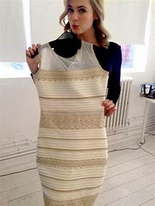 la robe infernale va etre mise aux encheres en version With robe effet d optique