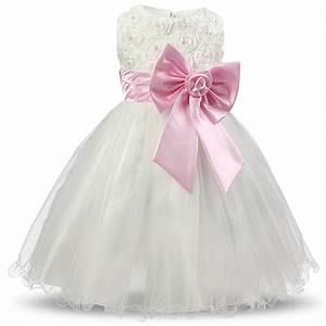 aliexpresscom buy white baptism baby princess infant With baby dresses for wedding