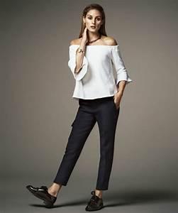 Vetement Femme Rock Chic : 1001 id es comment s 39 habiller bien avec une tenue simple et chic ~ Melissatoandfro.com Idées de Décoration