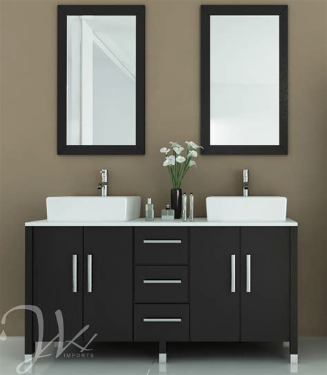 Decoration Ideas Wondreful Designs With Dual Vanity