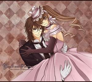 Vampire Knight Kaname And Yuki Wedding | www.imgkid.com ...