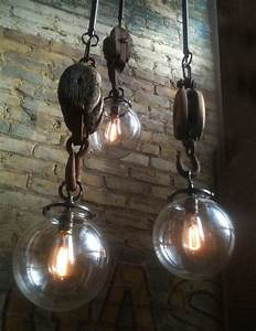 Let s stay vintage industrial inspired lighting