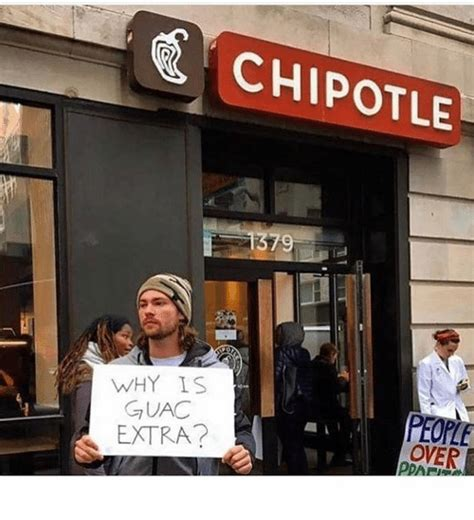 Chipotle Memes - funny chipotle memes of 2017 on sizzle cant