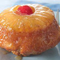 pineapple upside  cakes  pillsbury desserts