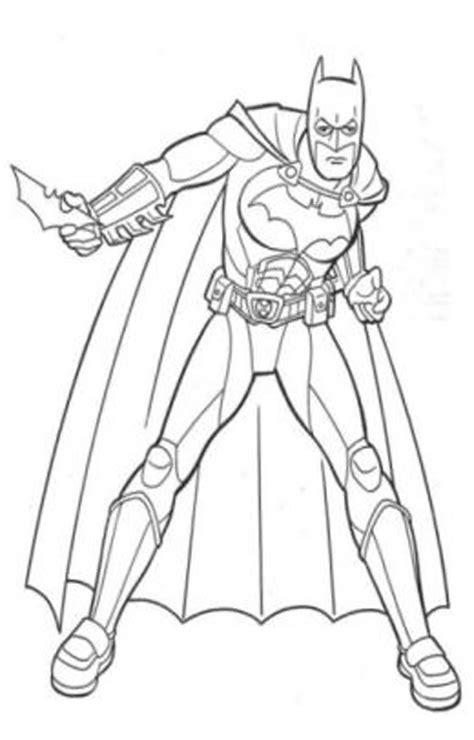 batman coloring pages coloringsuitecom