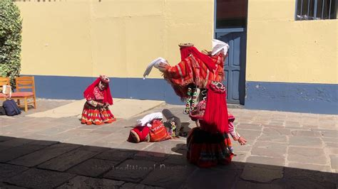 The marinera is the national dance of peru, named by the writer abelardo gamarra in honor of the sailors who fought against the army of chile in the pacific war. Peruvian Music and Dance - YouTube