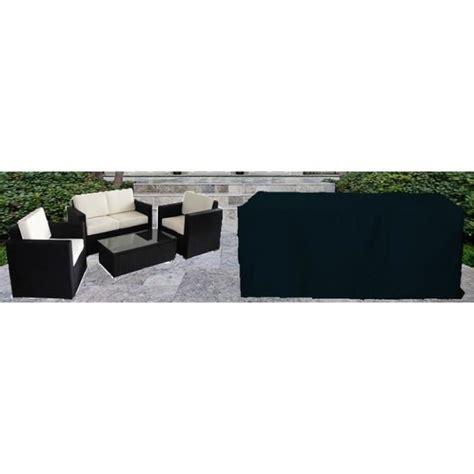 housse de canapé et fauteuil housse pour salon détente canapé et fauteuils de jardin