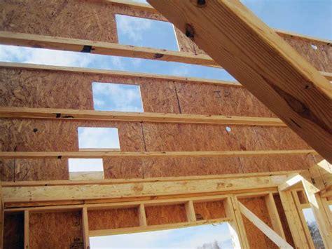 wood floor assemblies easing  burden  technology