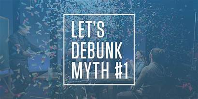 Culture Myth Debunk Friends Let Lets Help