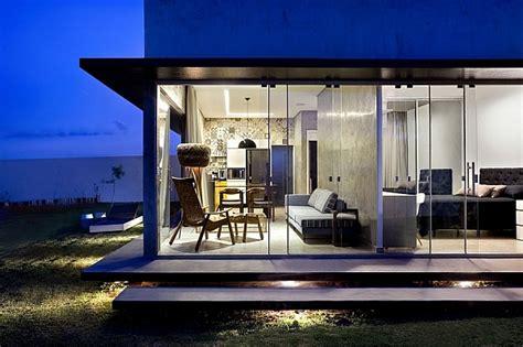 tiny designs brilliant box house bold interiors
