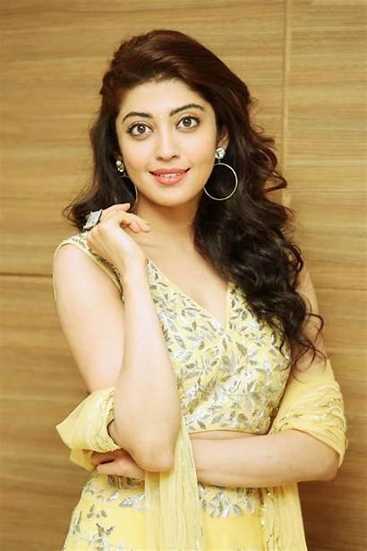 Subhas Pranitha Nice Looking