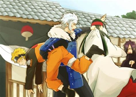 270 Best Naruto Images On Pinterest