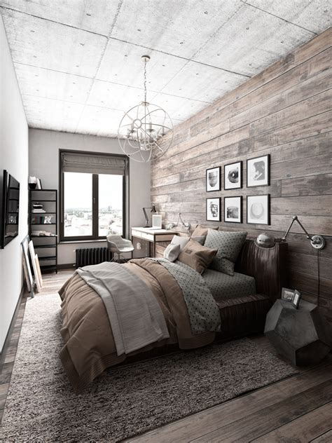 Bedroom Decorating Ideas Masculine by 40 Masculine Bedroom Ideas Inspirations Of Many