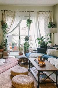 Amazing, Bohemian, Interior, Design