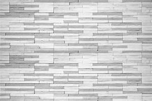 Brique De Parement Blanche : mur en brique blanche maison design collection et mur ~ Dailycaller-alerts.com Idées de Décoration