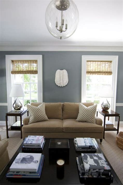 grey and tan living room inspiration blue wall paints