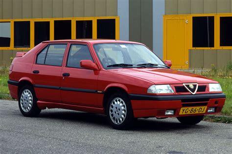 Modifications Of Alfa Romeo 33. Www.picautos.com