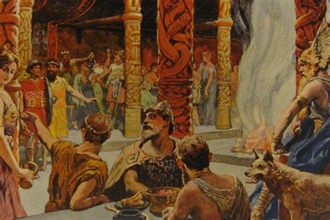 valhalla norse mythology for smart people